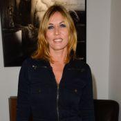 Mathilde Seigner blessée : Lourde fracture après une chute !