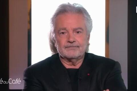 """Pierre Arditi : Déjà attiré platoniquement par un homme ? """"Plus que ça..."""""""