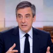 """François Fillon : """"On a annoncé le suicide de ma femme"""""""