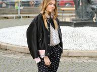 Fashion Week : Thylane Blondeau et Charlotte Le Bon, craquantes pour Miu Miu