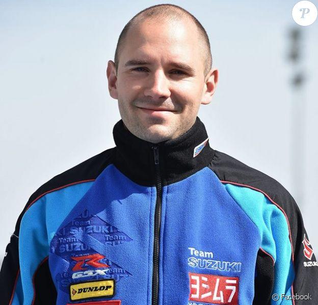 Anthony Delhalle, quintuple champion du monde d'endurance moto avec le Suzuki Endurance Racing Team, a trouvé la mort le 9 mars 2017 lors d'une séance d'essais sur le circuit de Nogaro (Gers). Il avait 35 ans... Photo (2014) de sa page Facebook pro.