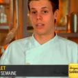 """""""Top Chef 2017"""" sur M6, le 15 mars 2017."""