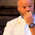 "Philippe Etchebest recompose sa brigade - ""Top Chef 2017"" sur M6, le 15 mars 2017."