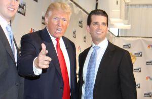 Donald Trump : Donald Jr., son fils aîné, affirme avoir