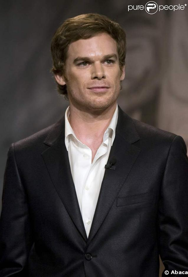Michael C. Hall - Picture Actress