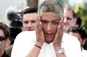 Samy Naceri, fin de garde à vue et defèrement devant le juge...