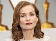 Isabelle Huppert comme on l'a rarement vue : Elle danse et se lâche en soirée