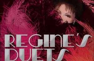 Régine : un nouvel album de duos avec... les plus grandes stars de la chanson !
