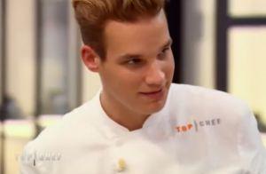 Top Chef 2017 : Maximilien bientôt dans un Jacquie et Michel ? Il répond !