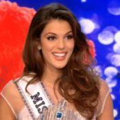 Iris Mittenaere : Miss Univers de retour en France, accueillie par sa maman