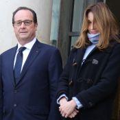 Carla Bruni-Sarkozy : Son tacle taquin à François Hollande...