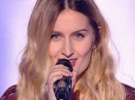 """The Voice 6 - Lidia Isac, repérée à l'Eurovision : """"J'espère aller loin !"""""""