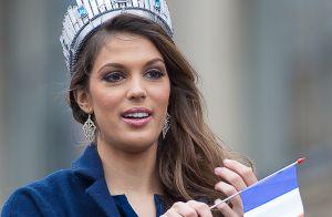 Iris Mittenaere (Miss Univers): Larmes à Lille et blagues avec François Hollande