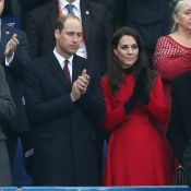Kate Middleton à Paris : Une garde-robe charmante pour son week-end avec William
