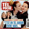 Le magazine Télé Poche du 20 mars 2017
