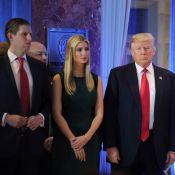 Donald Trump : Le président américain bientôt grand-père pour la 9e fois