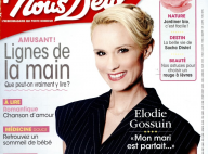 """Élodie Gossuin maman de deux paires de jumeaux : """"C'est très difficile à gérer"""""""