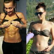 Jessica (Koh-Lanta 2015) métamorphosée : Son corps a bien changé !