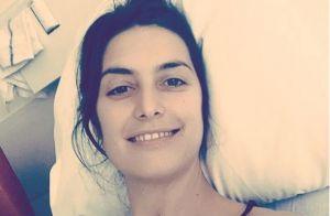 Laetitia Milot hospitalisée :