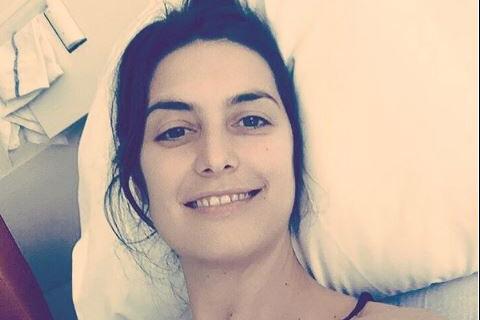 """Laetitia Milot hospitalisée : """"Touchée et émue"""", elle s'adresse à ses fans !"""