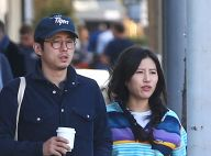 Steven Yeun (The Walking Dead) : L'acteur est papa pour la première fois