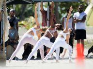 Victoria's Secret : Adriana, Jasmine... égéries sexy et sportives !