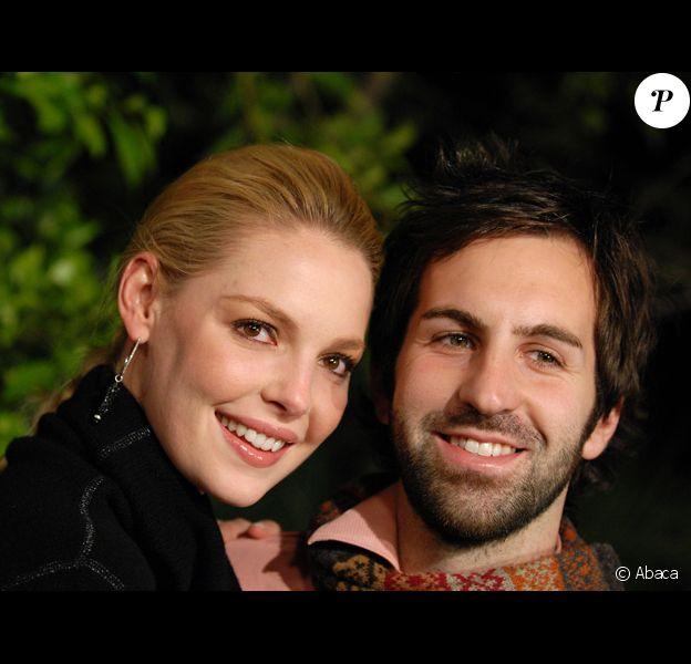 Katherine Heigl et Josh Kelley : ça y est, ils sont mariés !