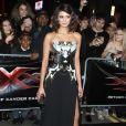 """Nina Dobrev lors de la première du film """"xXx Return of Xander Cage"""" au TCL Chinese Theater à Los Angeles, Californie, Etats-Unis, le 19 janvier 2017."""