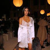 """Affaire Kim Kardashian : Le chef présumé aurait """"saucissonné"""" un producteur"""