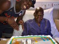 Paul Pogba : Son père malade, il lui souhaite son anniversaire à l'hôpital