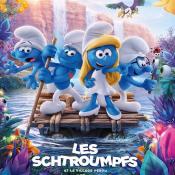 """Les Schtroumpfs: Le film """"célèbre la différence d'une manière saine et positive"""""""