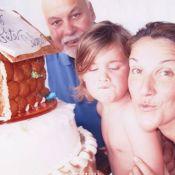 Céline Dion a 49 ans : Elle dévoile des photos rares avec René et ses enfants