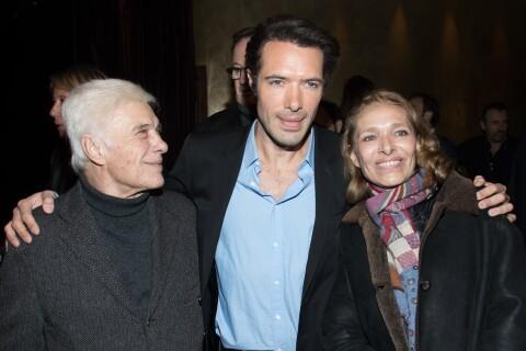 """Nicolas Bedos fâché avec sa mère : """"On ne s'est plus parlé pendant des mois"""""""