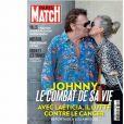 """Couverture de """"Paris Mtch"""", numéro du 14 mars 2017."""