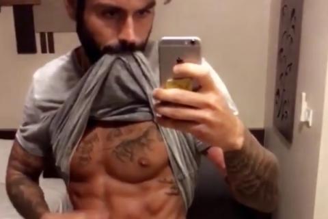 Ricardo Pinto aminci : Le boyfriend de Nehuda a perdu de nombreux kilos