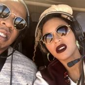 Beyoncé : Images intimes pour son 9e anniversaire de mariage avec Jay Z !
