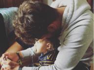 Kelly (Les Ch'tis) et Neymar, parents comblés : Leur petit Lyam a bien grandi !