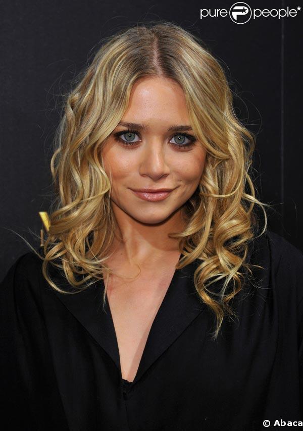 Ashley Olsen - Wallpapers