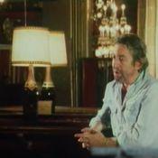 """Serge Gainsbourg ? """"Dès que j'entends sa voix, je me dis 'oh non pas lui'"""""""