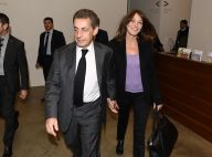Carla Bruni-Sarkozy : Sa fille Giulia, touriste tatouée à Marrakech !