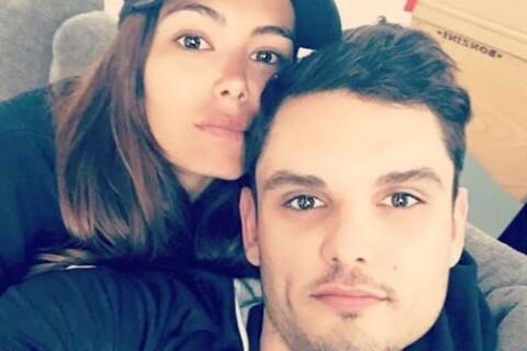 Florent Manaudou in love : Week-end romantique avec sa bombe Ambre