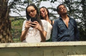 Yannick Noah : Ses cinq enfants réunis pour une belle photo de famille