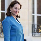 Black M et MHD : Show historique à l'Elysée, Ségolène Royal dans l'ambiance