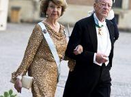 La famille royale de Suède en deuil : mort du mari de la princesse Désirée