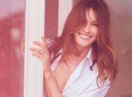 Carla Bruni : Nouvel allié et projet secret, elle est fin prête...