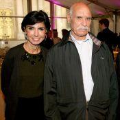 Rachida Dati en deuil : Son père est mort