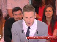Matthieu Delormeau : Insulté en direct, il répond à un téléspectateur