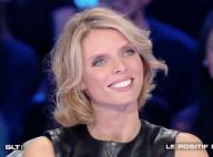 Sylvie Tellier : Mariage et bébé... son chéri va devoir être patient !
