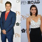 Orlando Bloom : Après Katy Perry, l'acteur jette son dévolu sur... Nina Dobrev !