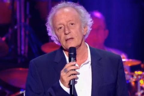 Didier Barbelivien : Sa chanson hommage à sa mère mourante d'Alzheimer